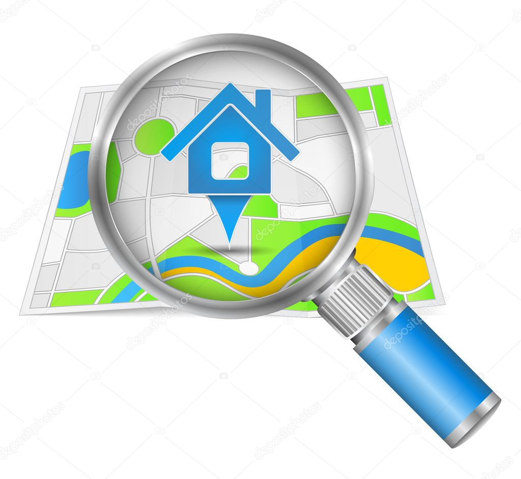 Search House