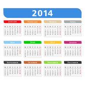 Fotografie 2014 Calendar