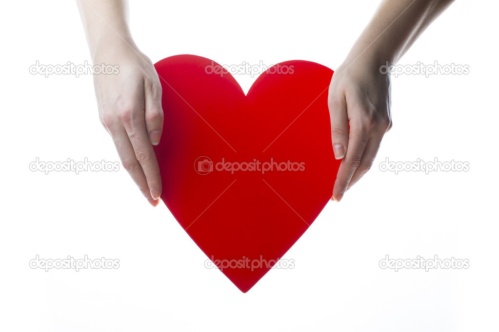 Amour Cœur Valentin Fotos De Stock Pti4ka 40170481