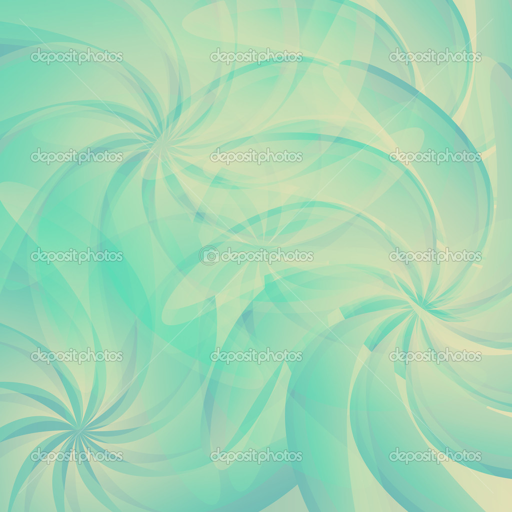 Abstract Background Light Blue Soft Vector Stock Vector