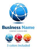 Fotografia logo aziendale