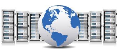 Server - Network Servers with Globe