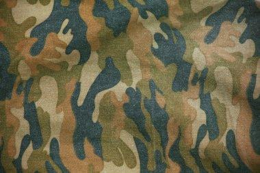 Military fabric