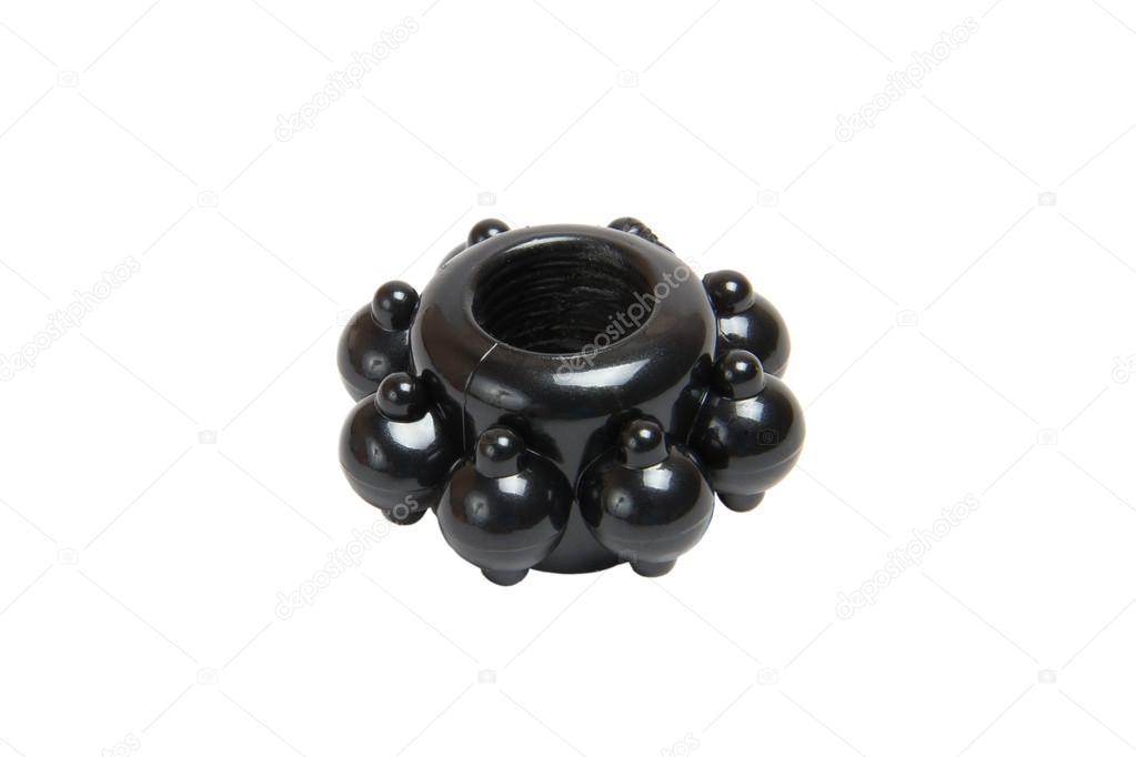 echte zwarte penis