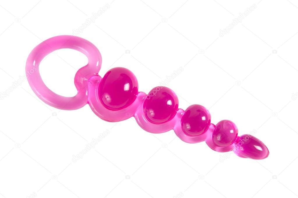 Rózsaszínű anális szex