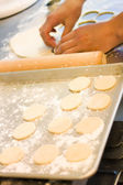 Fotografie Bäckerei