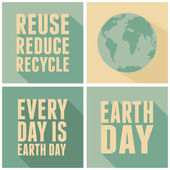 Fényképek Föld Napja kártyák gyűjtemény