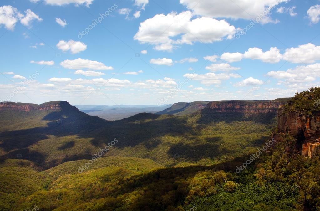 Blues Mountains, Australia