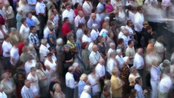 a nagy tömeg