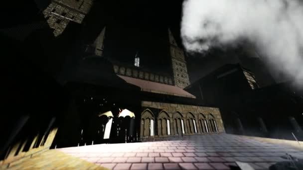 Dracula hrad