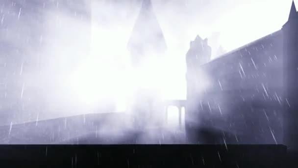daracula castello