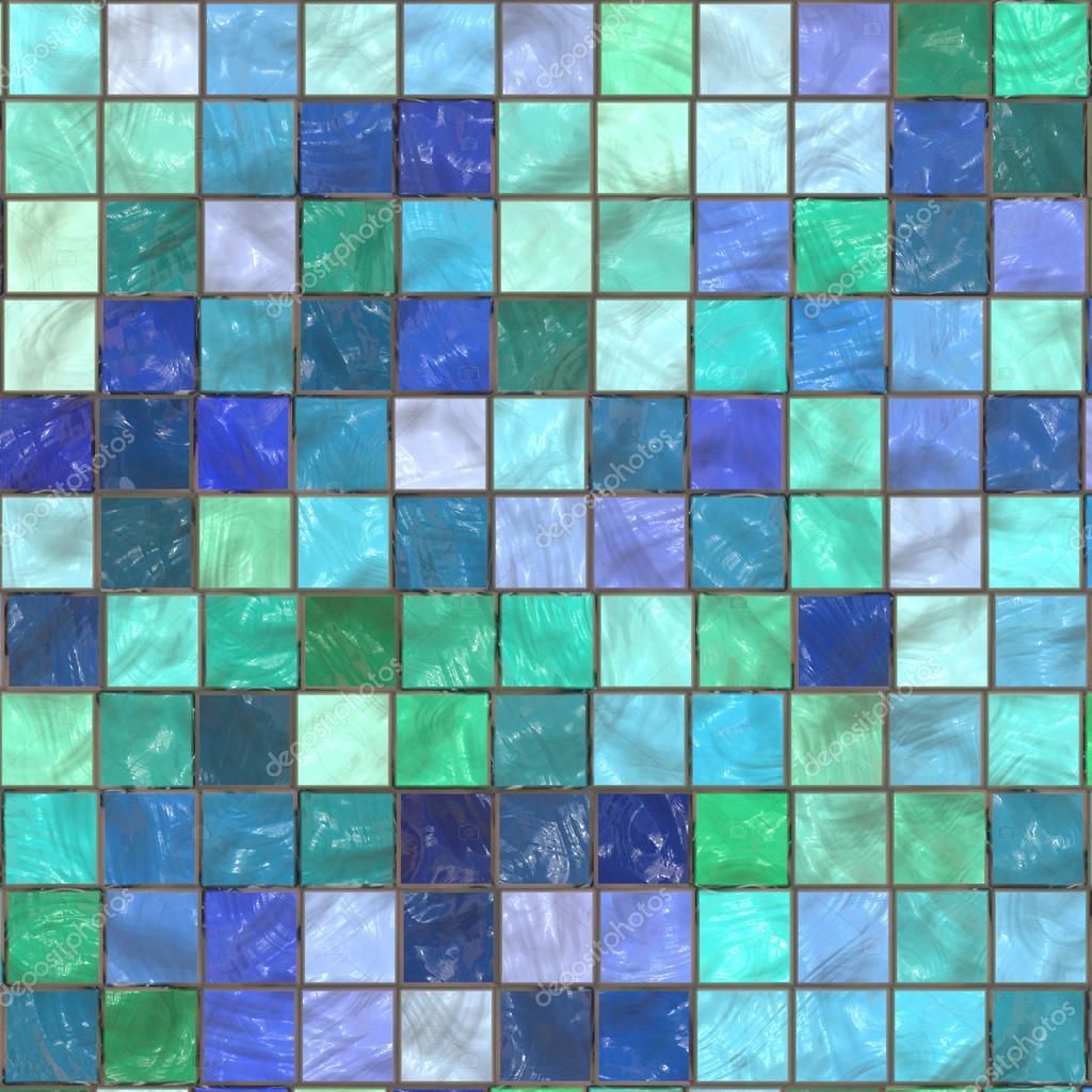 Fliesen Mosaik Im Bad U2014 Foto Von DarioStudios