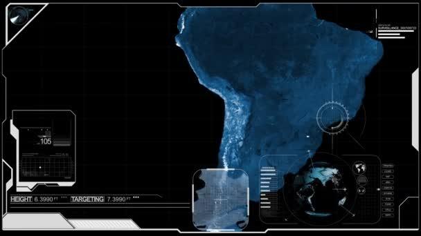 GPS Surveillance America