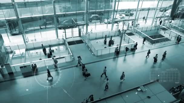 CCTV Shopping mall
