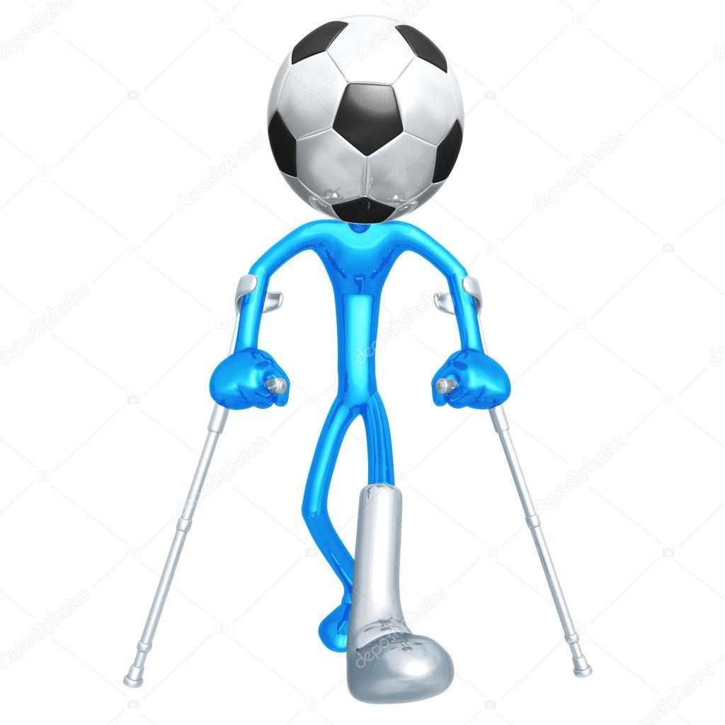 Αποτέλεσμα εικόνας για ποδοσφαιρο τραυματιες