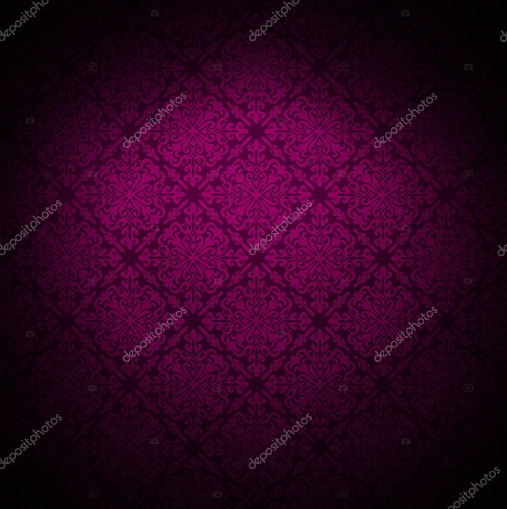 Dark violet wallpaper may used as background.