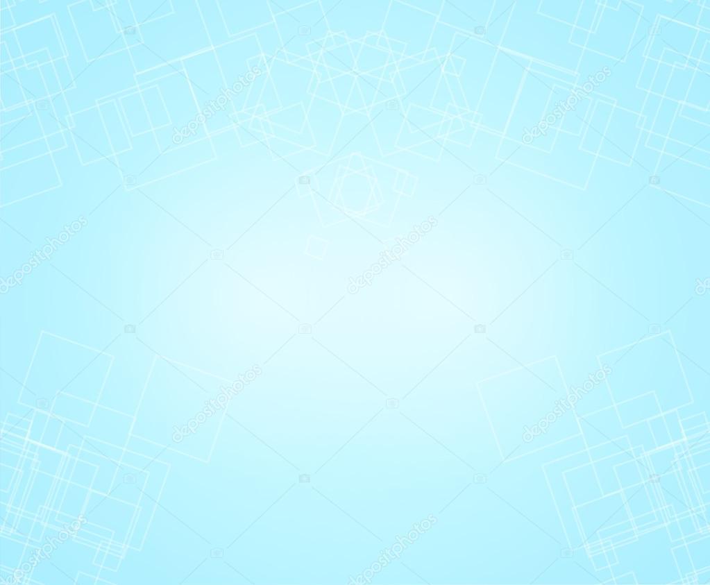Fond Bleu Ciel Pale Avec Doux Fond Vintage Pastel Lig Image
