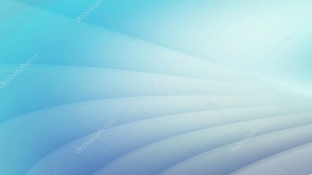 Background Poster Hd Soft Abstract Sky Blue Wave