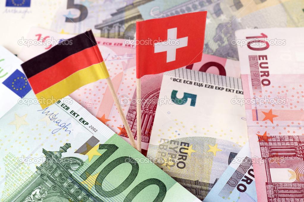 Compte Bancaire Suisse Images De Stock Libres Droits