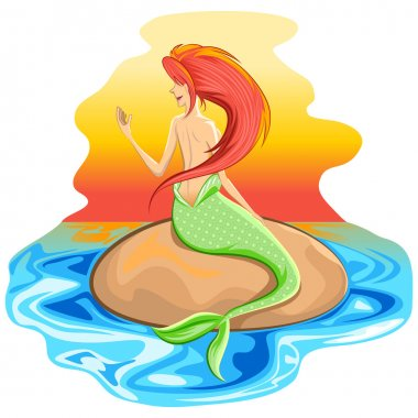 Mermaid Siren Mythological Creature