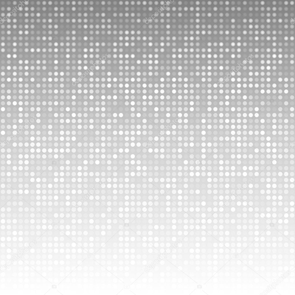 Gray Technology background