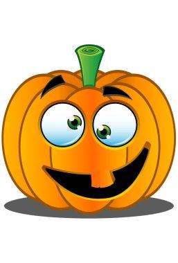 Jack-o'-Lantern Pumpkin Face - 4