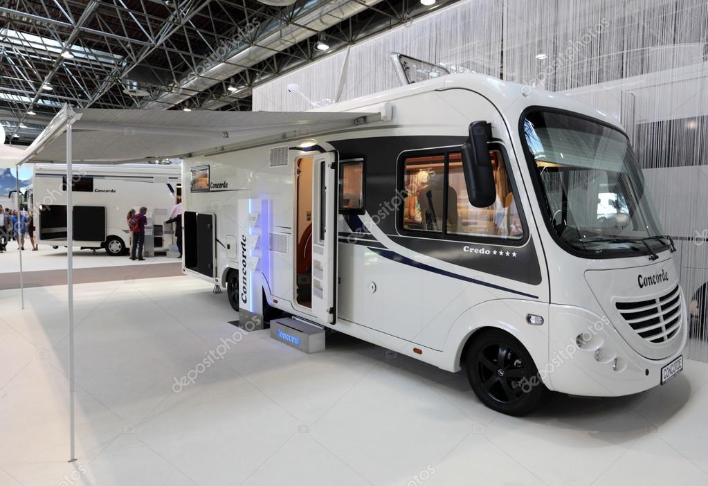 dusseldorf 4 septembre luxe concorde credo camping car