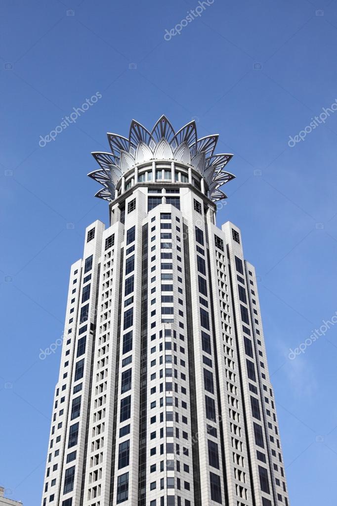 Deco Architektur deco architektur in shanghai china redaktionelles stockfoto
