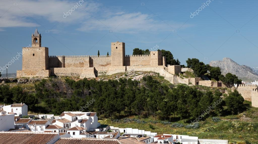 moorish castle stock photos - photo #1