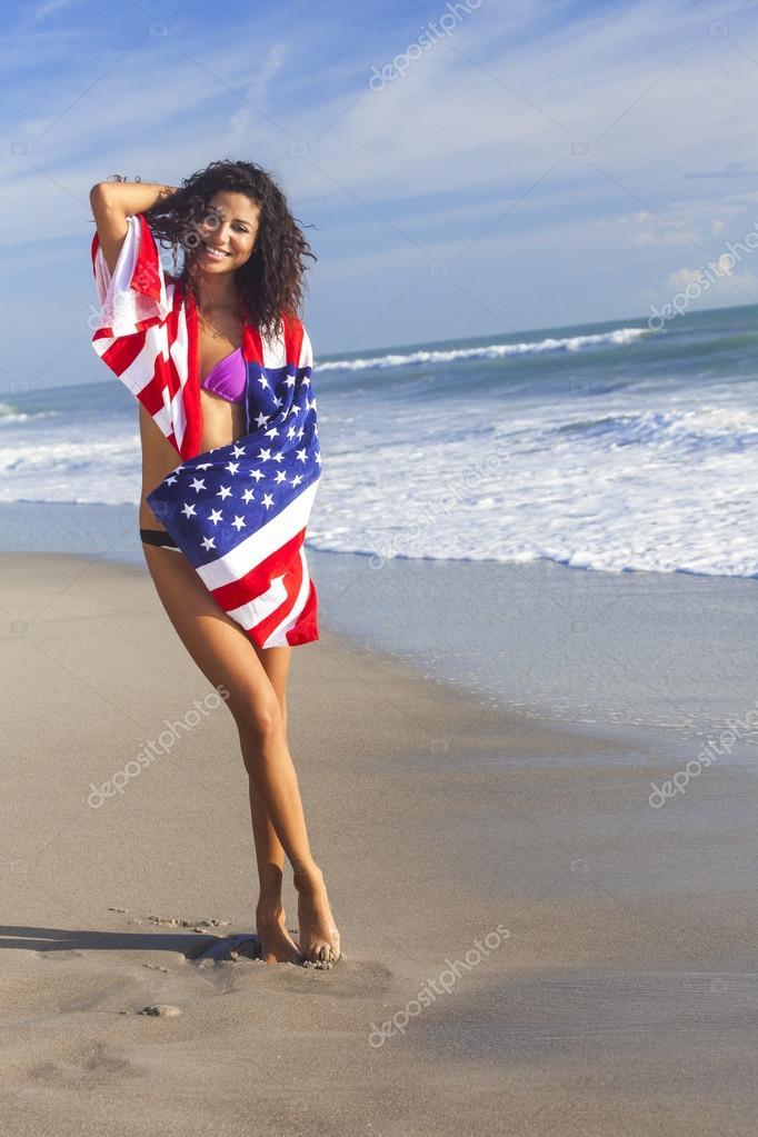 Sexy beach wonder women consider, that