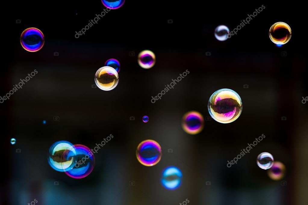 Обои На Телефон Пузыри