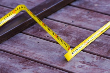 Measure thrice...