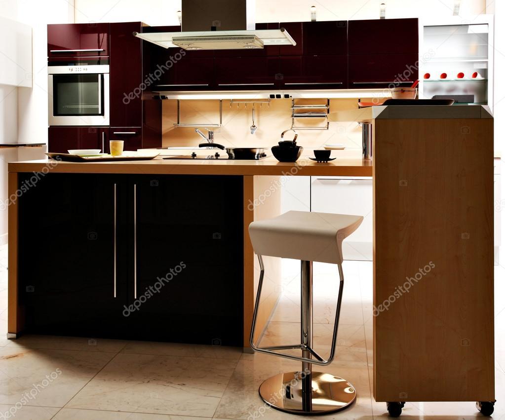 Cozinha Chique Fotografias De Stock Vizualvortex 22494873