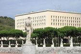 Fotografia Stadio dei marmi a Roma