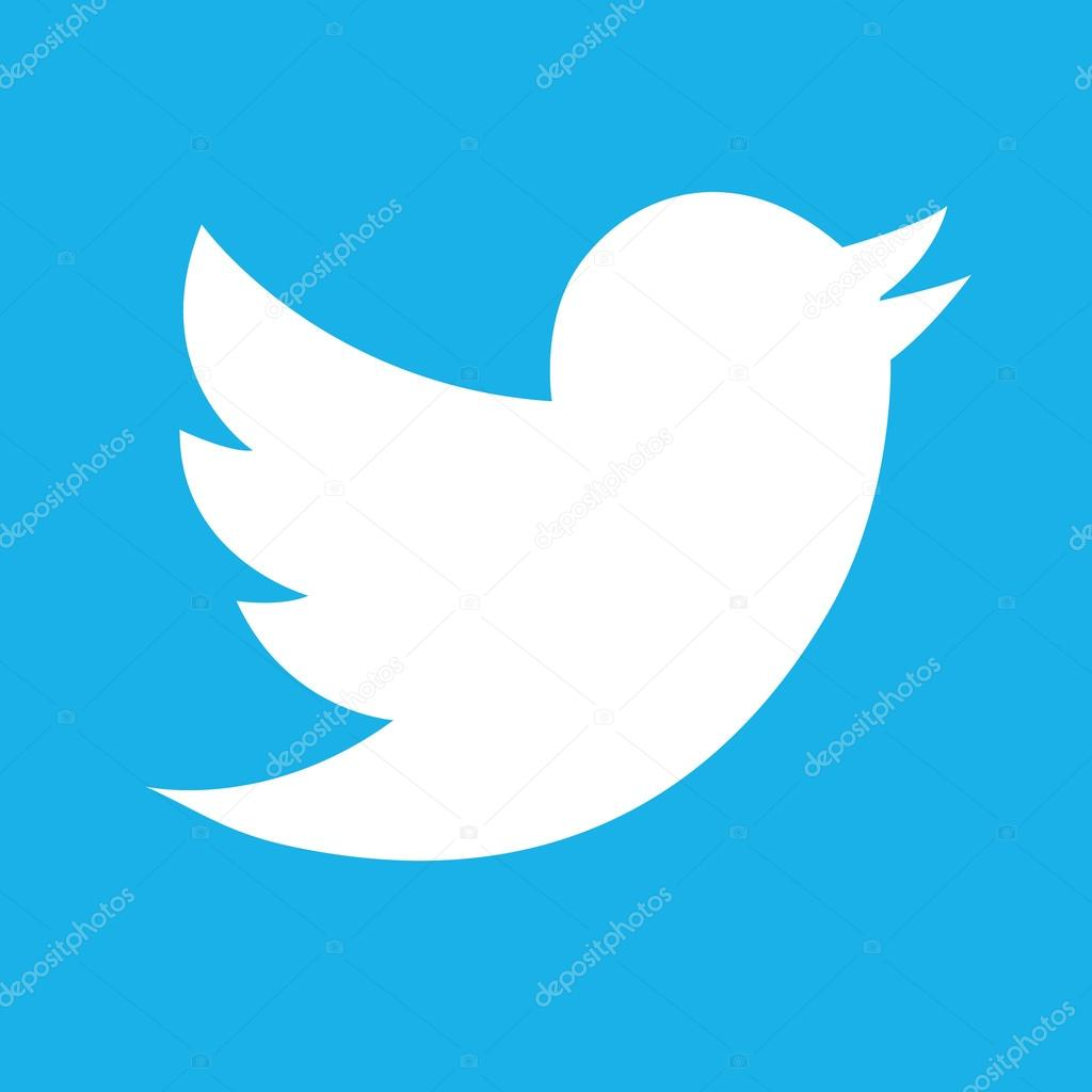 Original Twitter Bird Icon