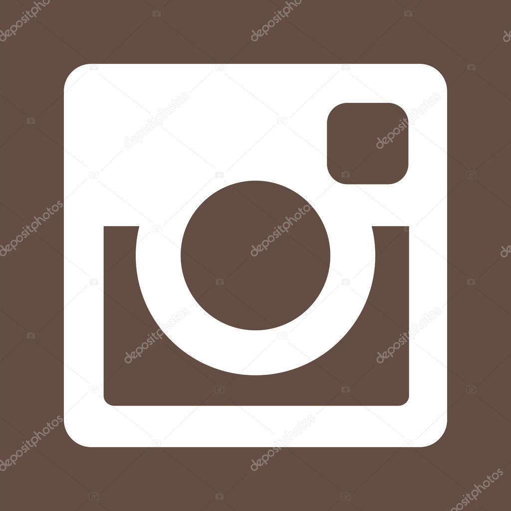 Vector Illustration Instagram: Stock Vector © Bigxteq #44935873