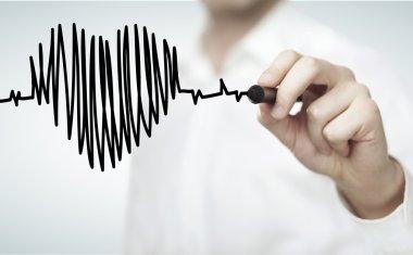 chart heartbeat