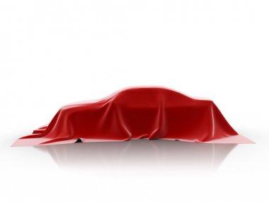car presentation