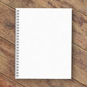 Fotografie zápisník