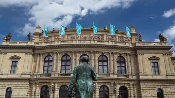 Rudolfinum v Praze