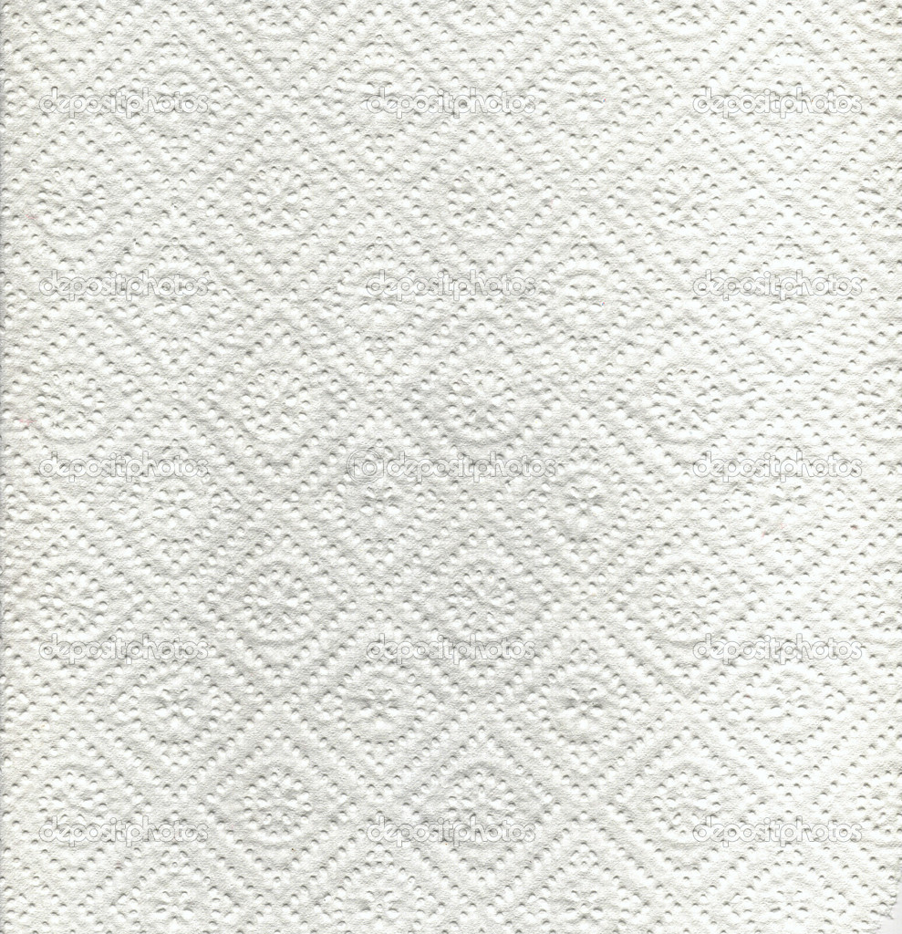 dettaglio di un pezzo di carta assorbente da cucina foto di alfonsodetomas