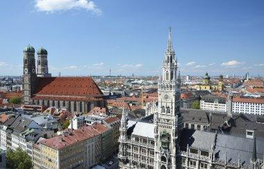 Munich Landmarks
