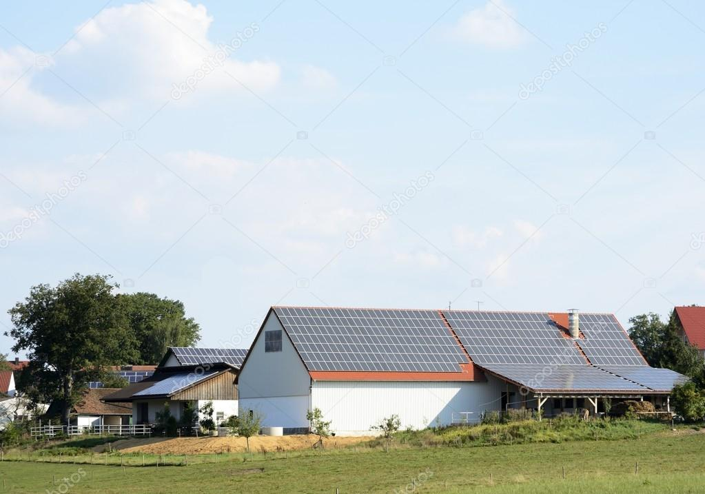 Agriculture and Green Energy