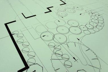 Landscaping blueprints 1