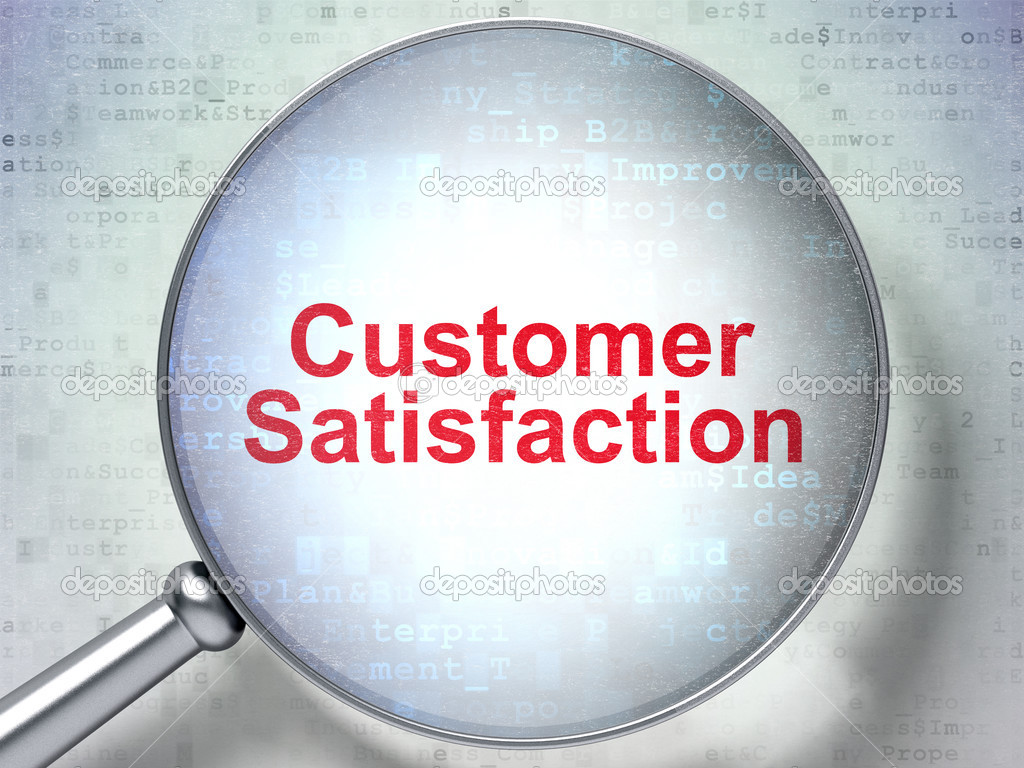 customer satisfaction in marketing Measuring customer satisfaction is a fundamental sales and marketing tool  knowing where you stand with your customers, and in particular, how you  compare.