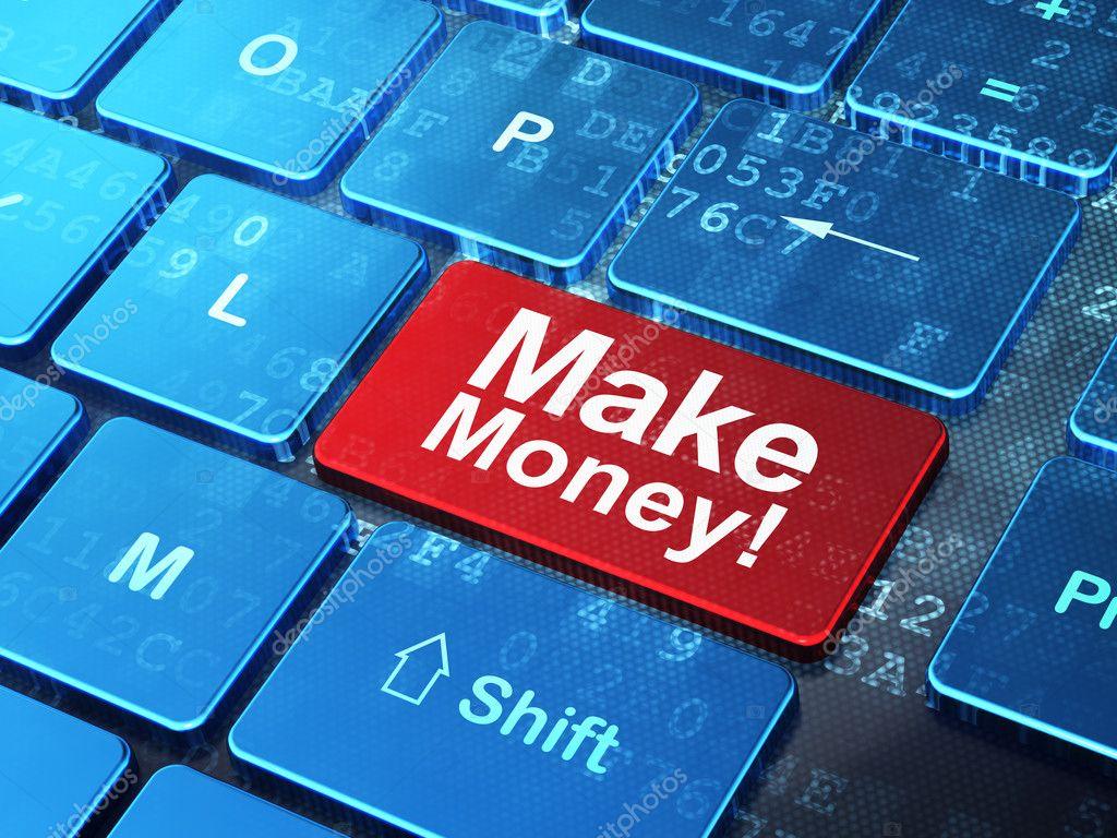 Geld verdienen achter je computer? Zo doe ik het!