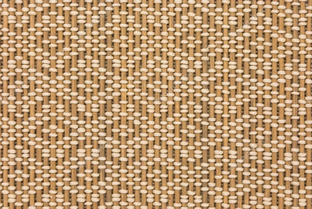 Bambus Vorhang Muster — Stockfoto © wuttichok #35190375