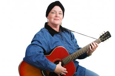 Musician and Cancer Survivor