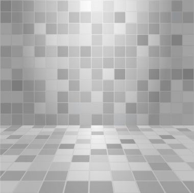 White Space Interior Room