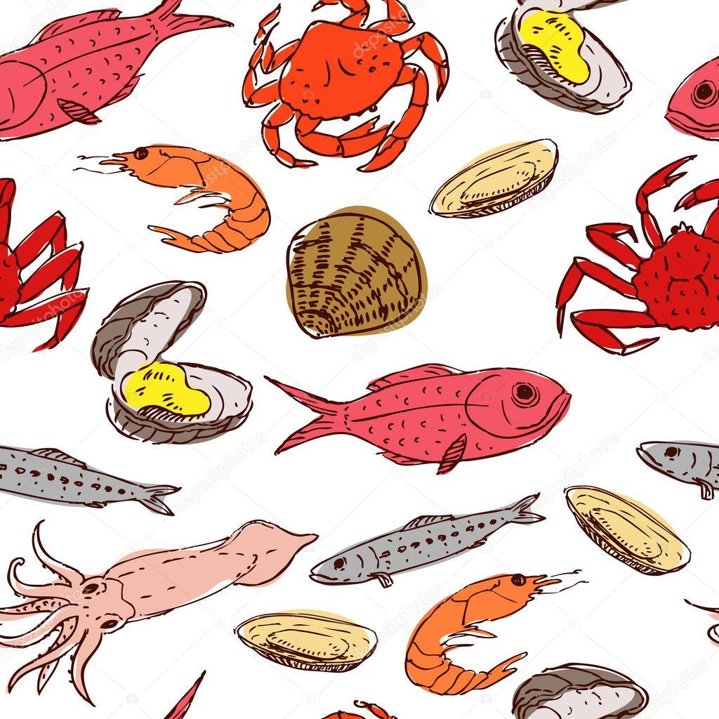 seafood seamless